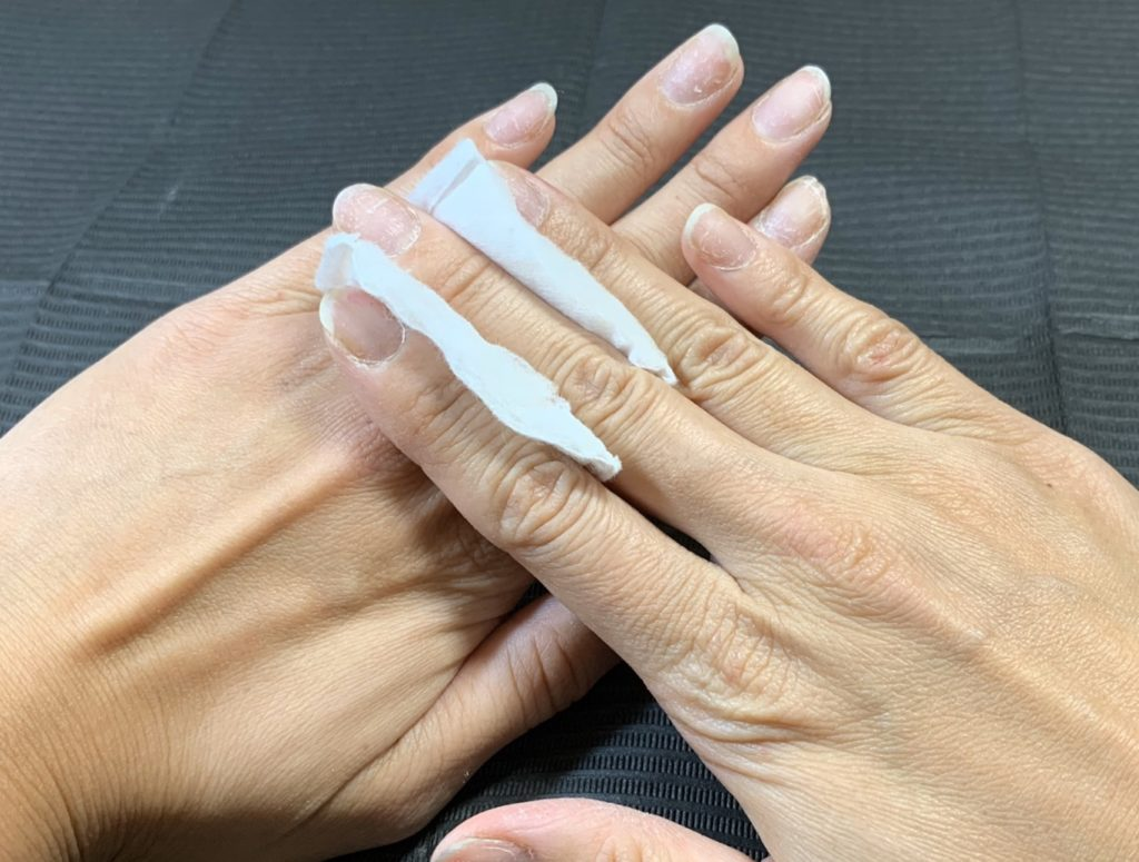 手指消毒1